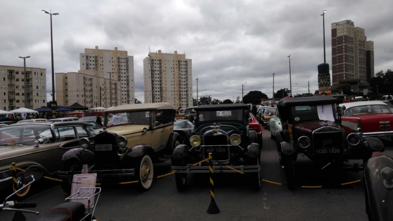 Expo Mogi 2019 - 25 Agosto - Organizaçao Clube de Carros Antigos de Mogi Whats117