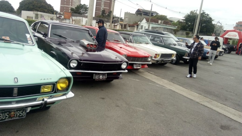 Expo Mogi 2019 - 25 Agosto - Organizaçao Clube de Carros Antigos de Mogi Whats119