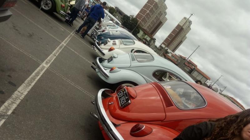 Expo Mogi 2019 - 25 Agosto - Organizaçao Clube de Carros Antigos de Mogi Whats120
