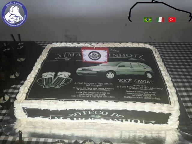 Comemoração Aniversario Marcelo - Suzano 16/09 Whatsa10