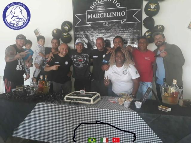 Comemoração Aniversario Marcelo - Suzano 16/09 Whatsa13