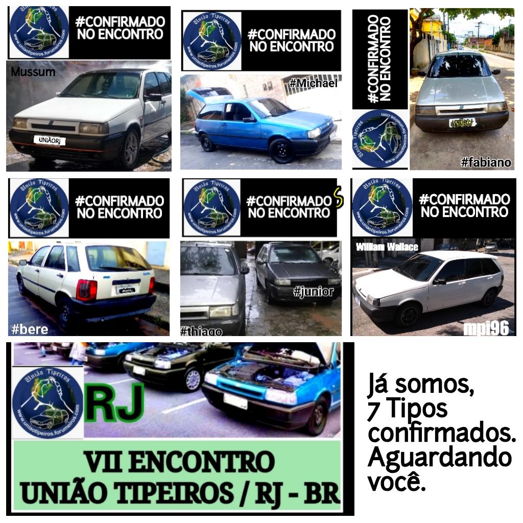 Encontro Uniao Tipeiros - Rio de Janeiro - 11/05/2019 Whatsa75