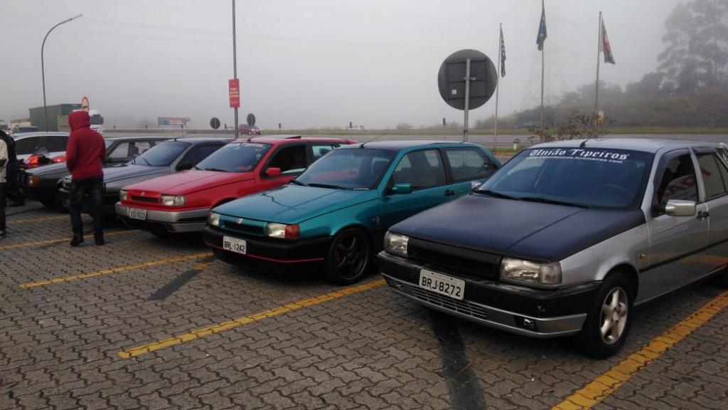 Fiat Nation dia 07/07/2019 - Jundiaí - Lago Azul Whatsa95