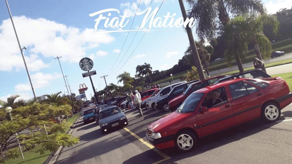 Fiat Nation dia 07/07/2019 - Jundiaí - Lago Azul Whatsa99