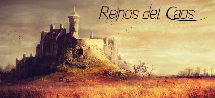 Reinos del Caos - Servidor de Rol de Neverwinter Nights 1.69