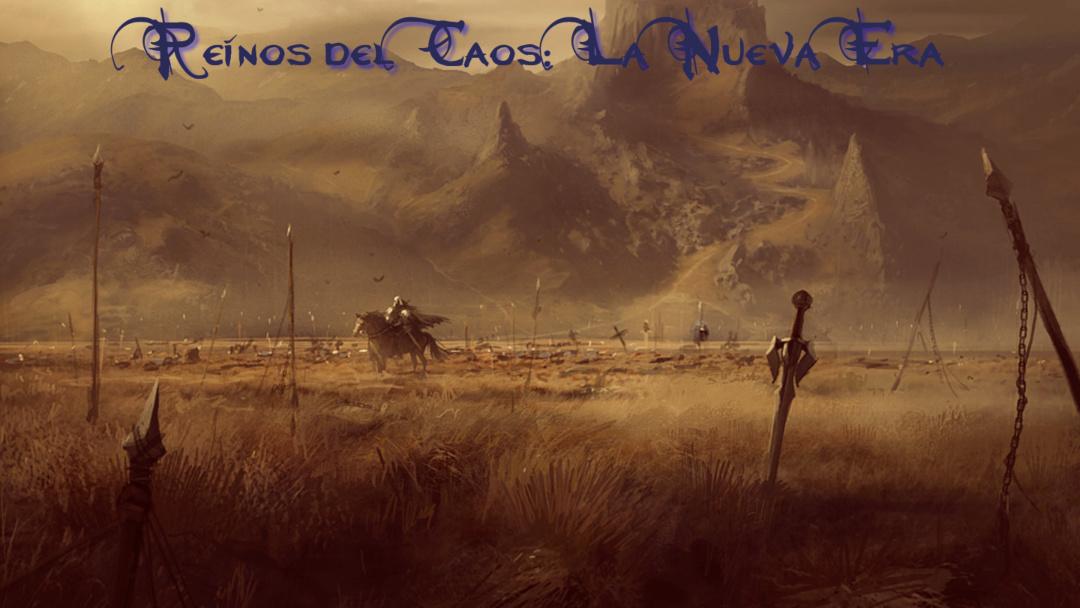 Reinos del Caos - Neverwinter Nights: Enhanced Edition