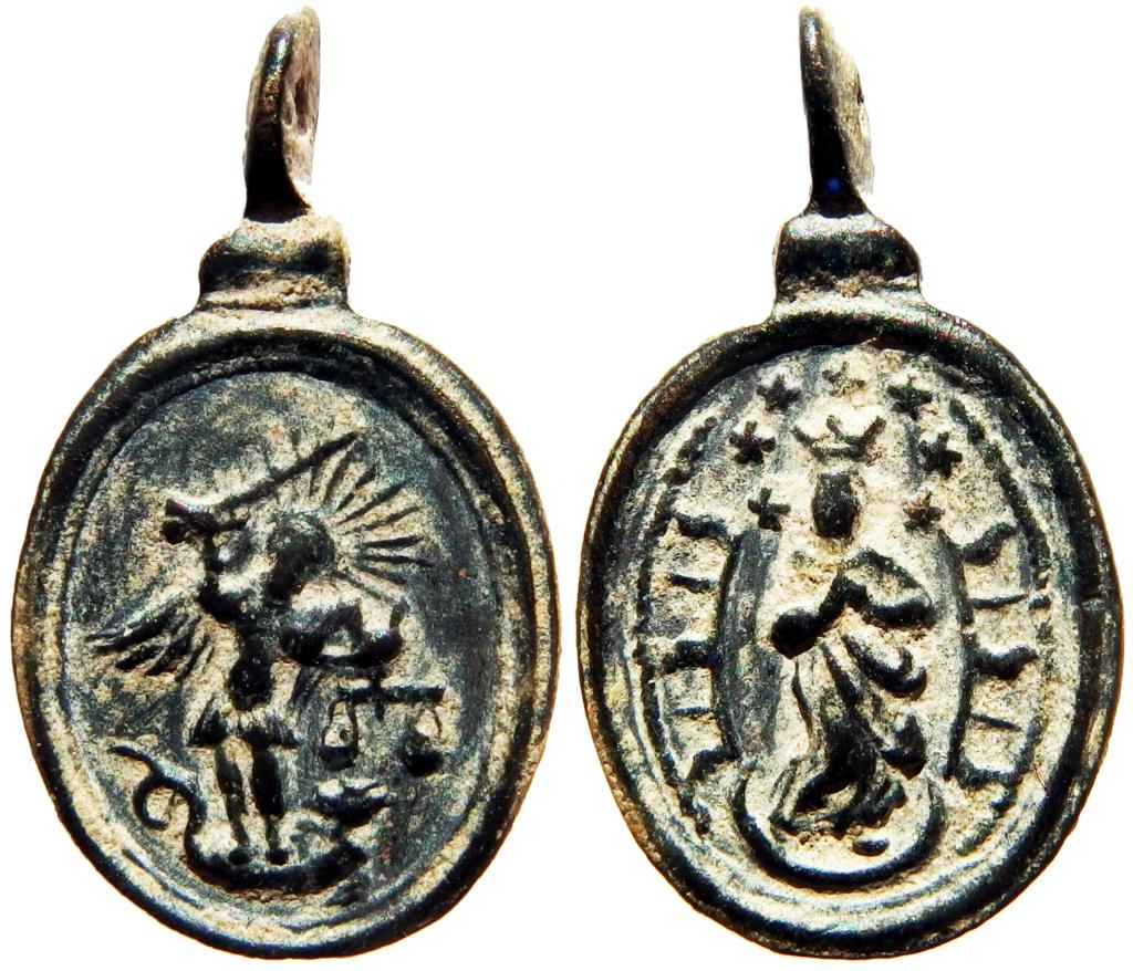 San Miguel Arcángel / Inmaculada Concepción - s. XVII 113