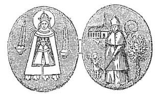 Santo a identificar / Notre-Dame de Liesse - MR749 Liesse11
