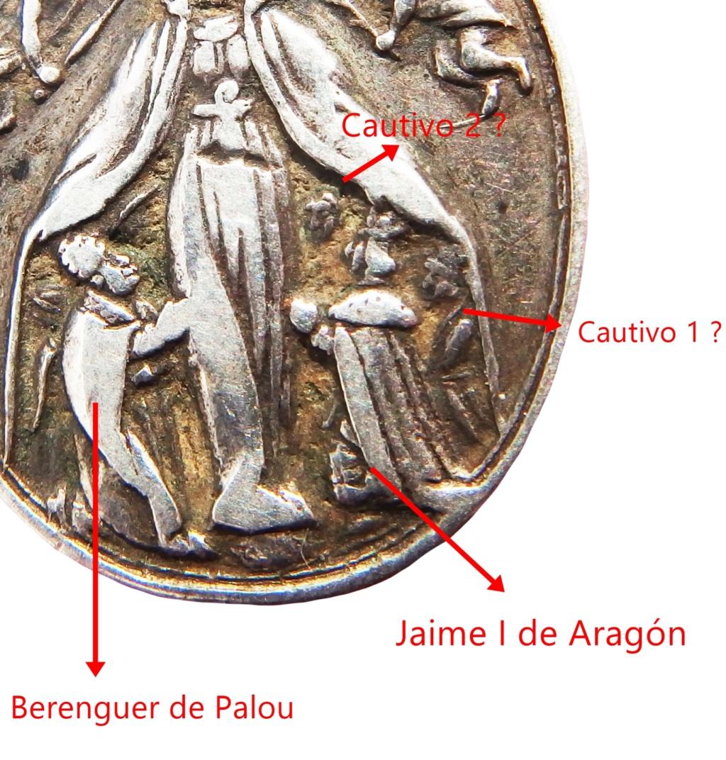 Salvator Mundi / Nuestra Señora de la Merced - s. XVII P2040012
