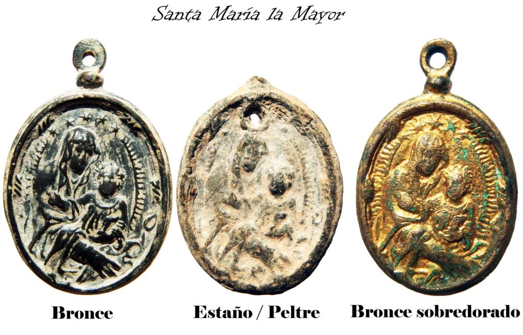 Lux Mundi / Santa María la Mayor - s. XVII (R.M. SXVII-O560) P9250011
