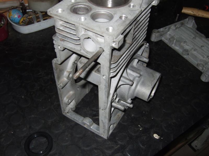 restauration - Restauration Motopompe Bernard de 1969 Dscf7911