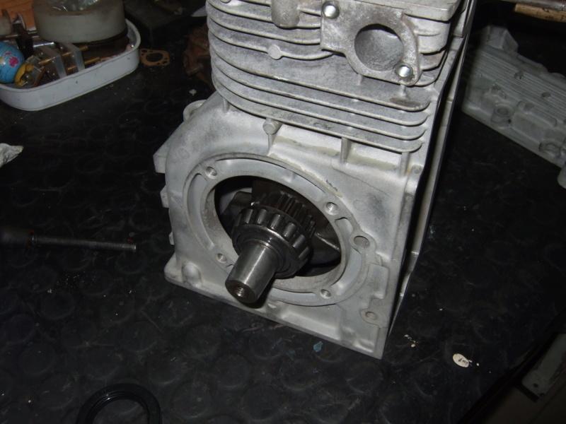 restauration - Restauration Motopompe Bernard de 1969 Dscf7916