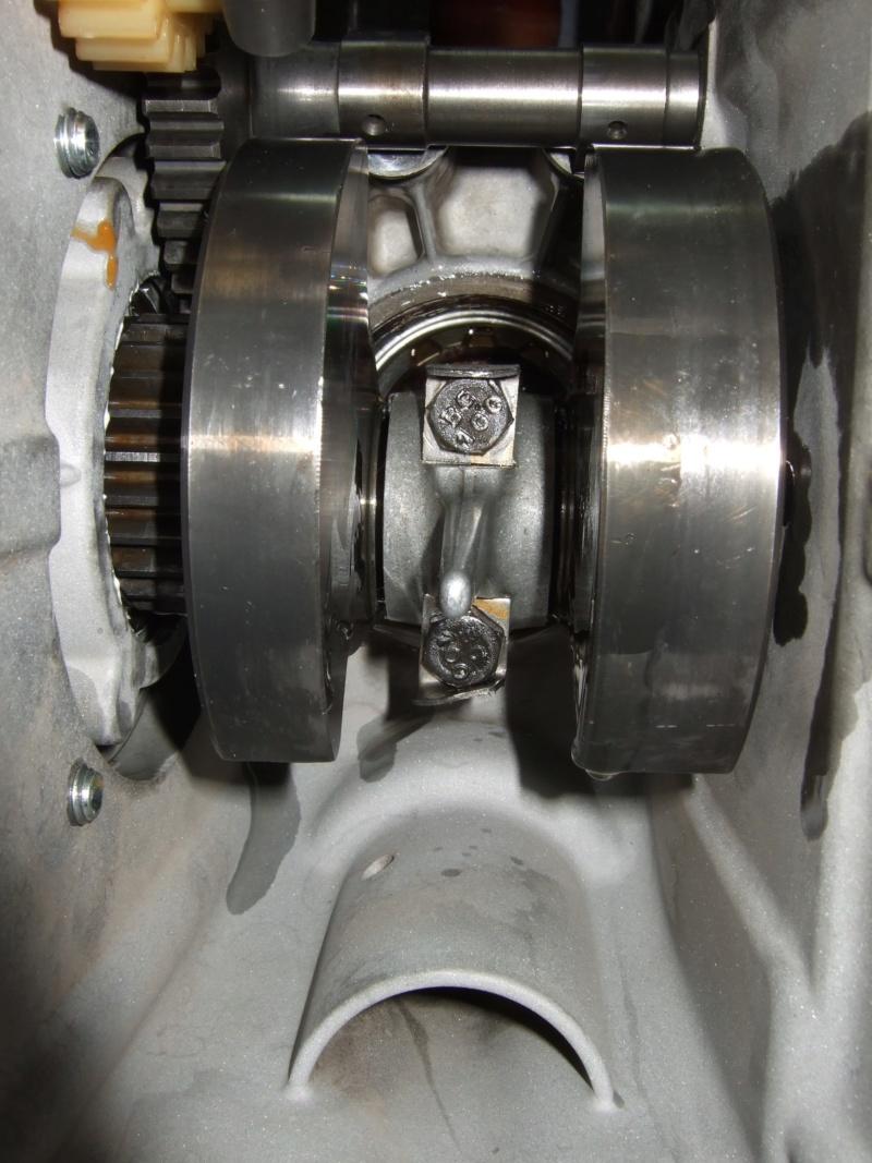 restauration - Restauration Motopompe Bernard de 1969 Dscf7922