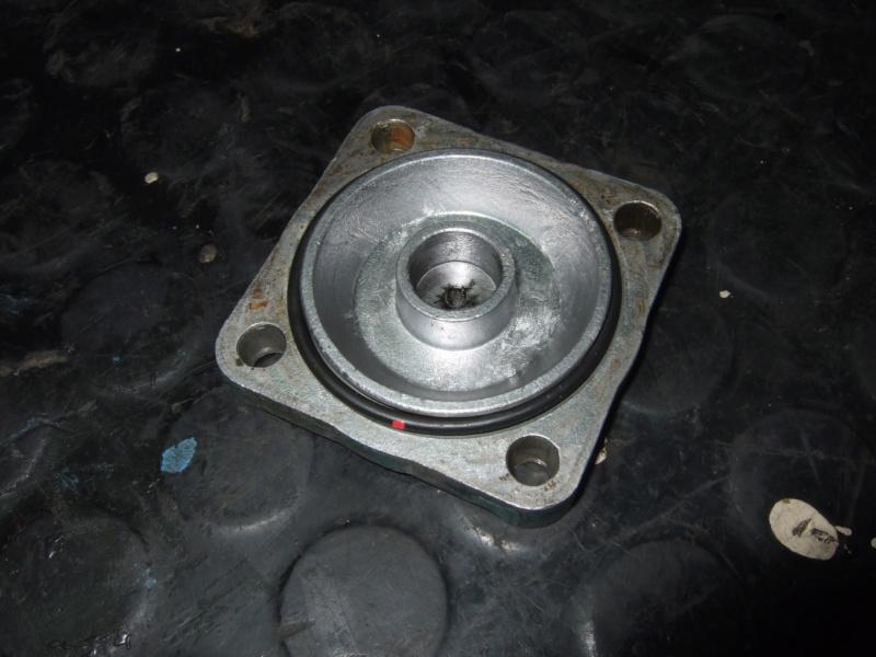 [ Tuto ] Vidange et nettoyage filtre à huile Staub PP4BD Dscf8124