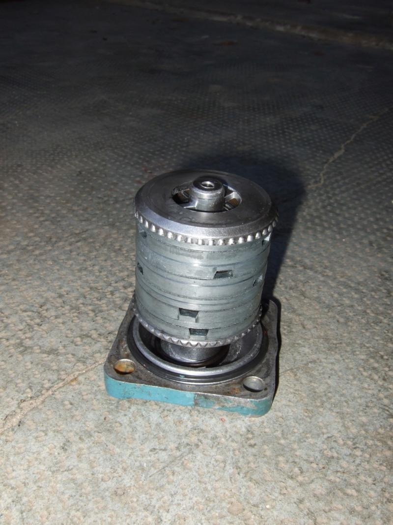 [ Tuto ] Vidange et nettoyage filtre à huile Staub PP4BD Dscf8125