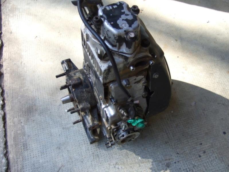 Bernard - moteur Bernard 05 50 diesel Img_0223
