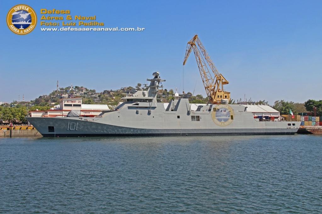 """Construcción de Fragata Proyecto POLA 101 ARM """"REFORMADOR"""" - Página 29 Arm-re11"""