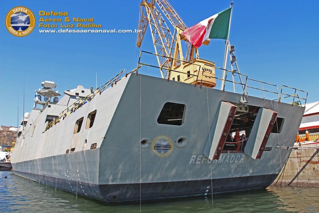 """Construcción de Fragata Proyecto POLA 101 ARM """"REFORMADOR"""" - Página 29 Arm-re13"""