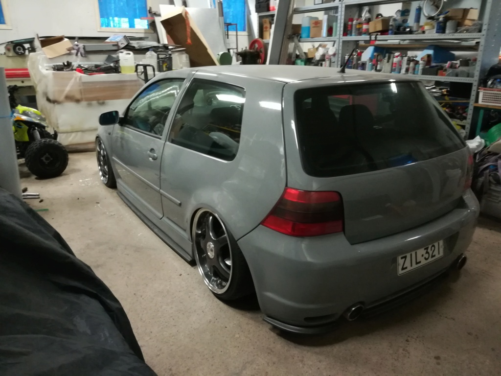 golffari: Bagged Golf mkiv gti -99, Nardo Grey - Sivu 3 Img_2076