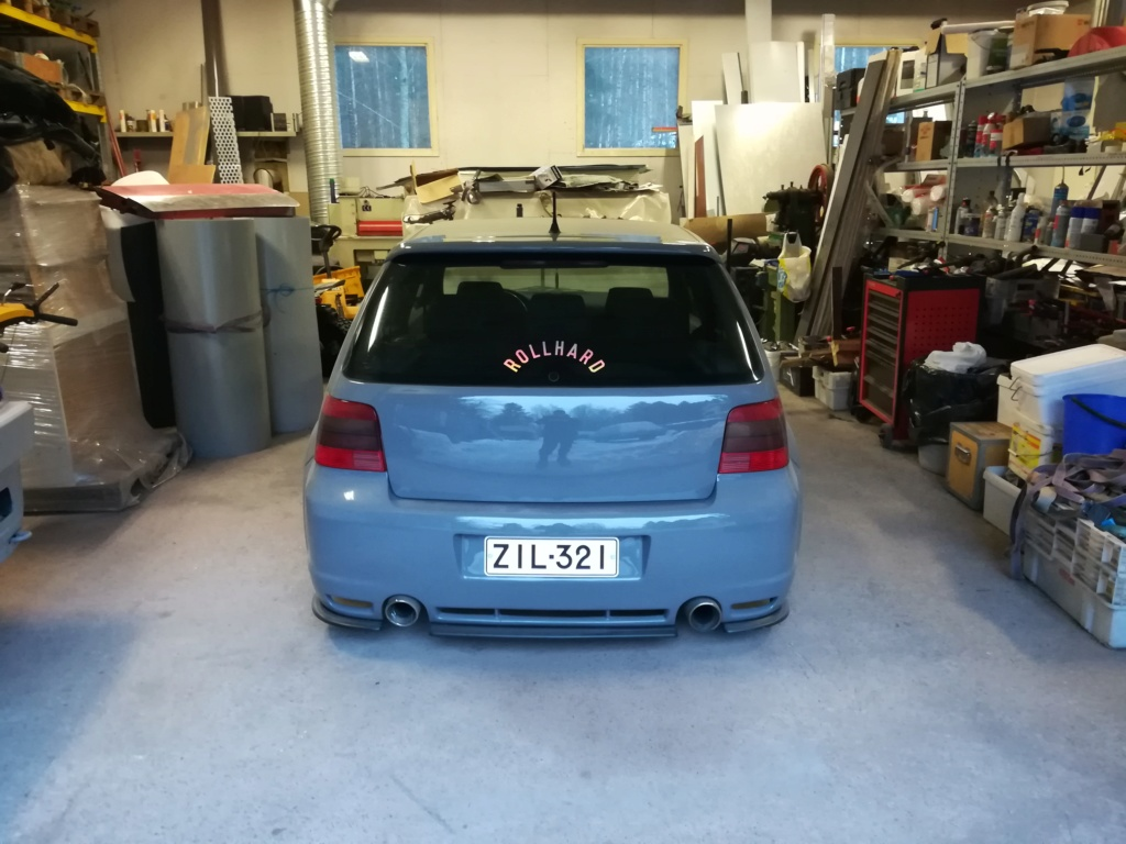 golffari: Bagged Golf mkiv gti -99, Nardo Grey - Sivu 3 Img_2081