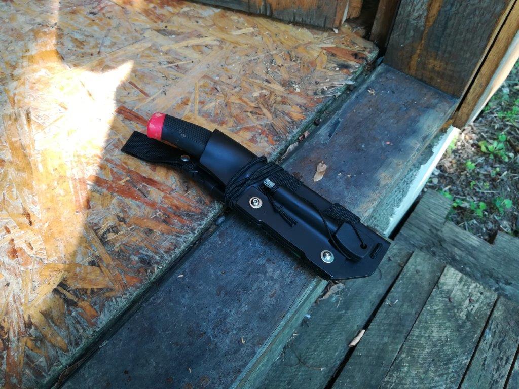 Morakniv Craftsmen knife 840 - Tuning  - Page 2 Img_2010