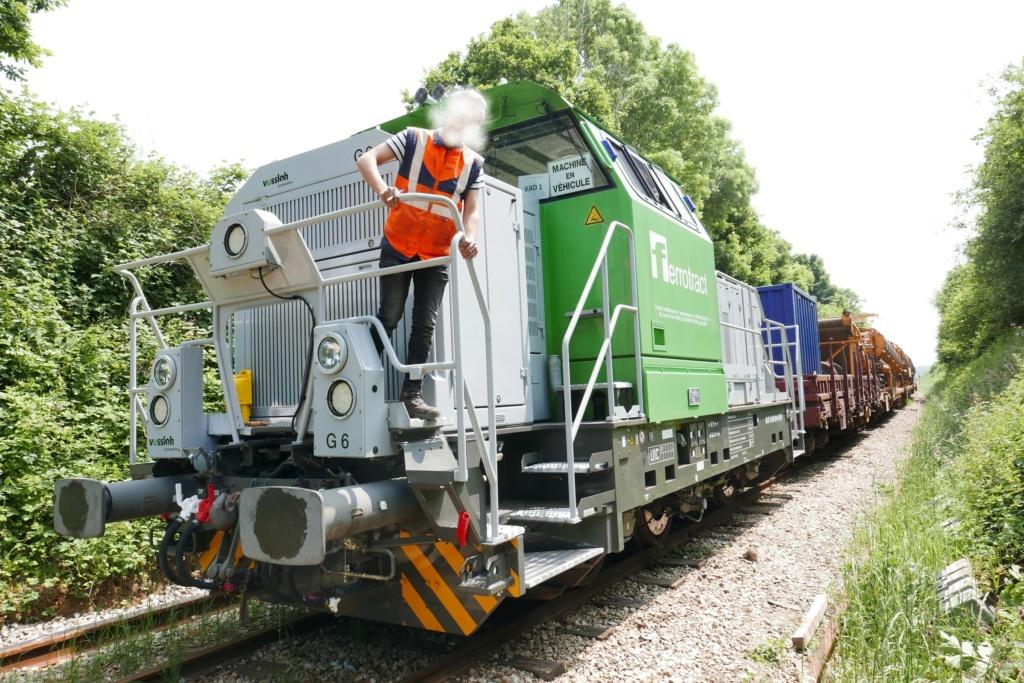 Modernisation de la ligne Bréauté - Fécamp - Page 2 P1010215