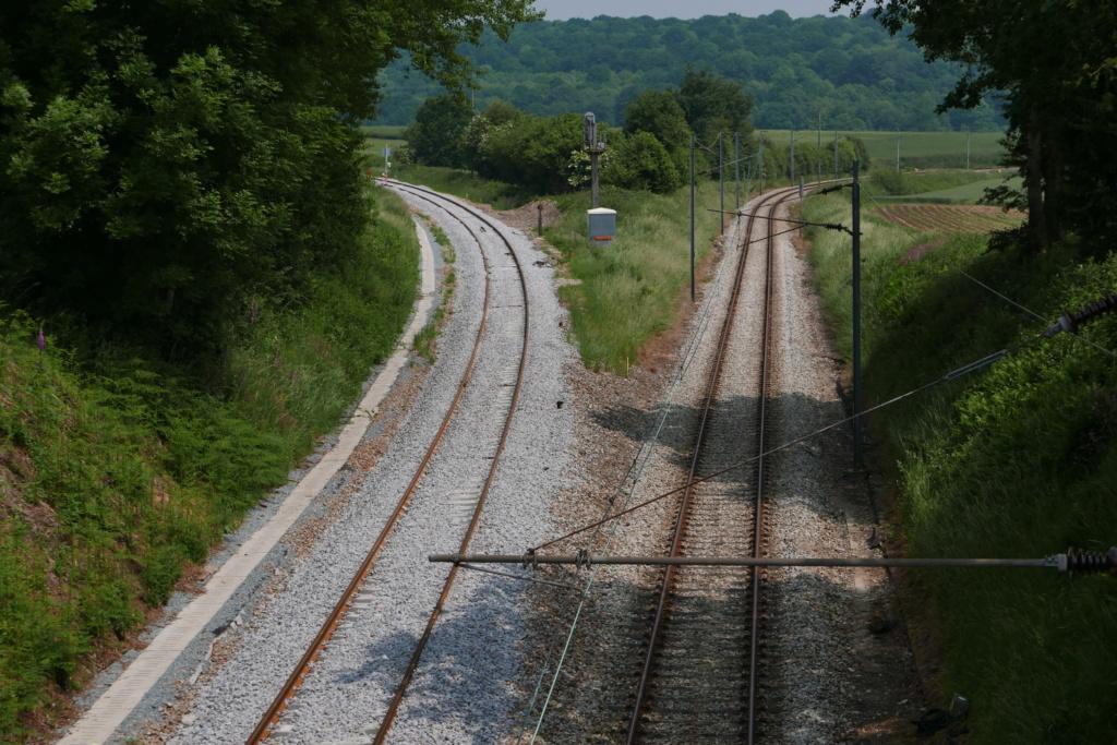 Modernisation de la ligne Bréauté - Fécamp - Page 3 P1010222