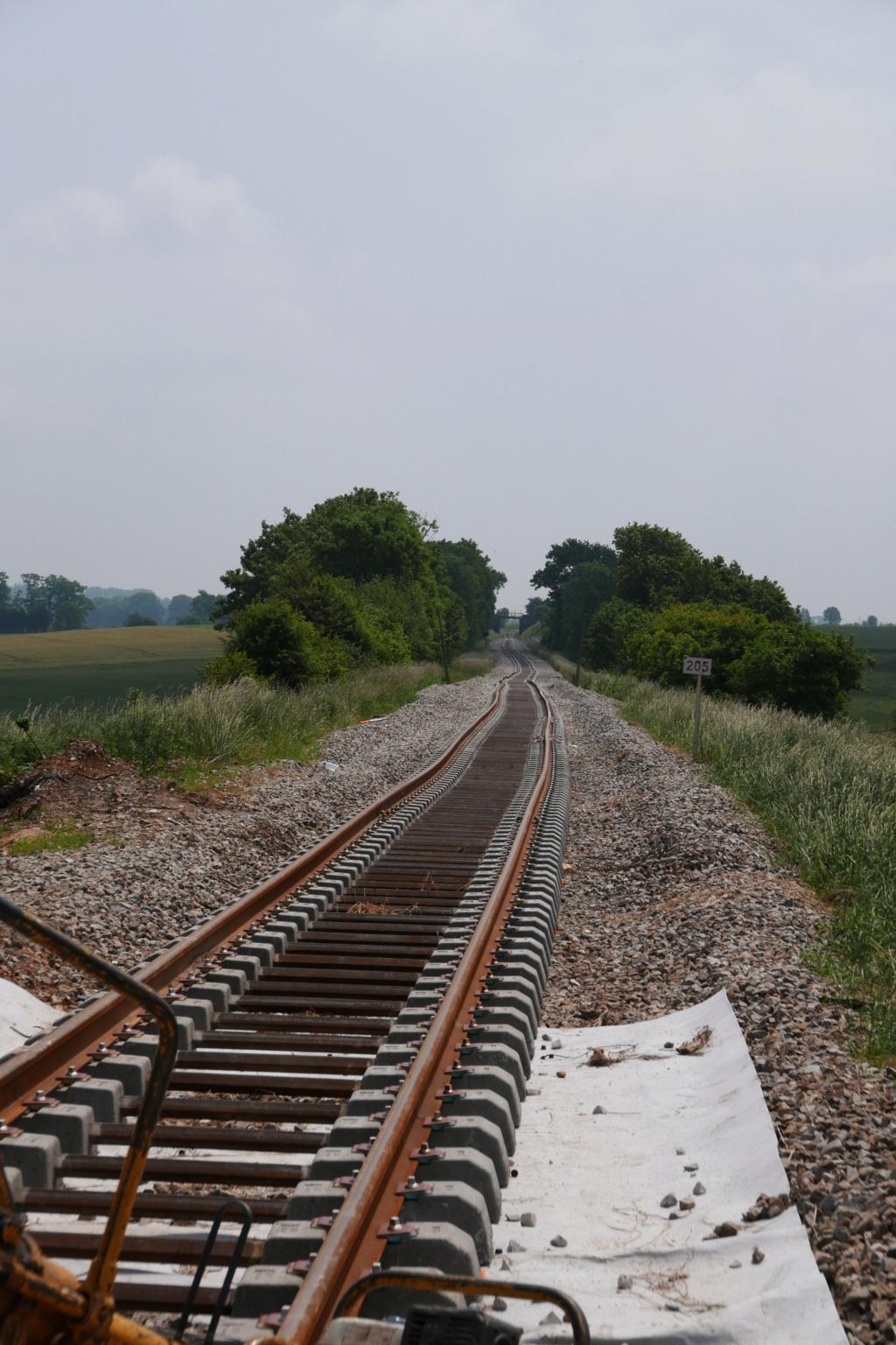 Modernisation de la ligne Bréauté - Fécamp - Page 3 P1010226