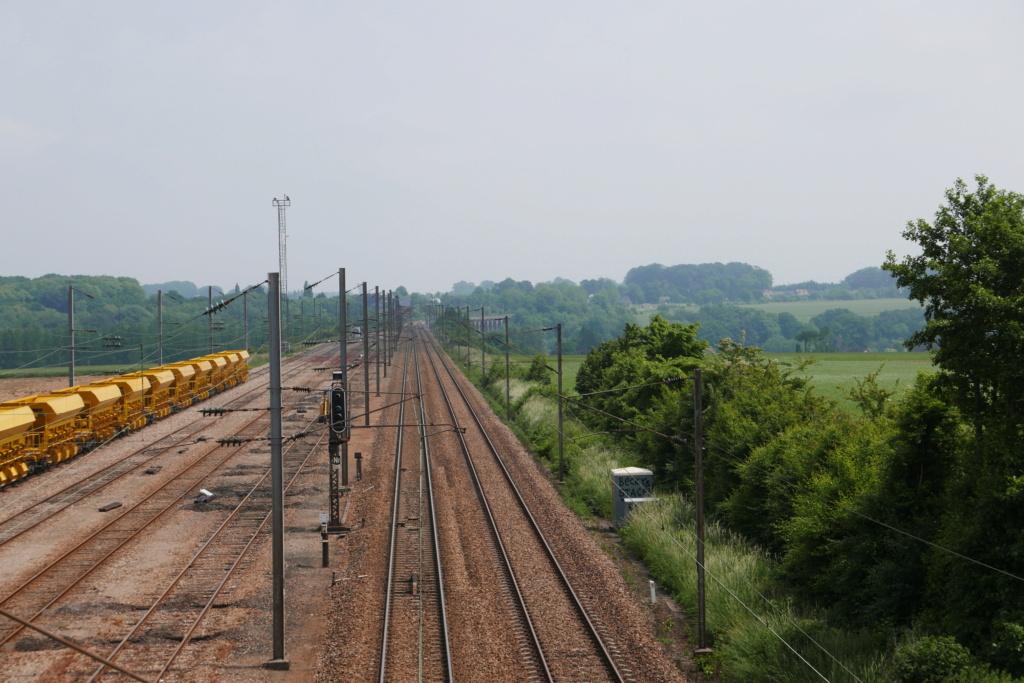 Modernisation de la ligne Bréauté - Fécamp - Page 3 P1010233