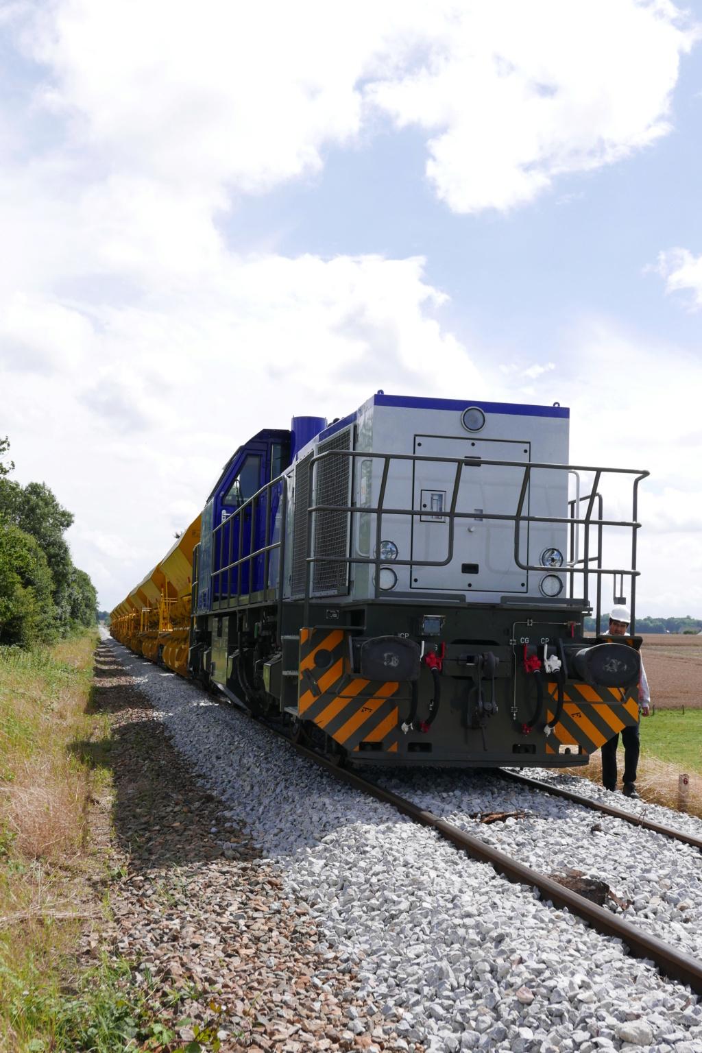 Modernisation de la ligne Bréauté - Fécamp - Page 3 P1020112
