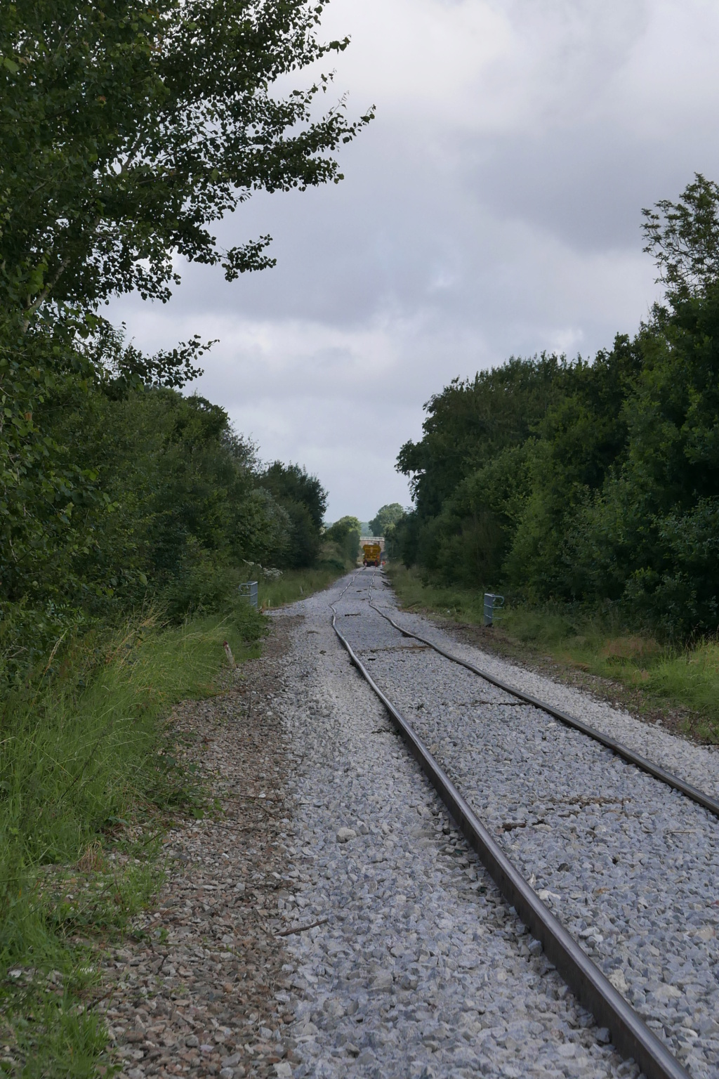 Modernisation de la ligne Bréauté - Fécamp - Page 3 P1020116