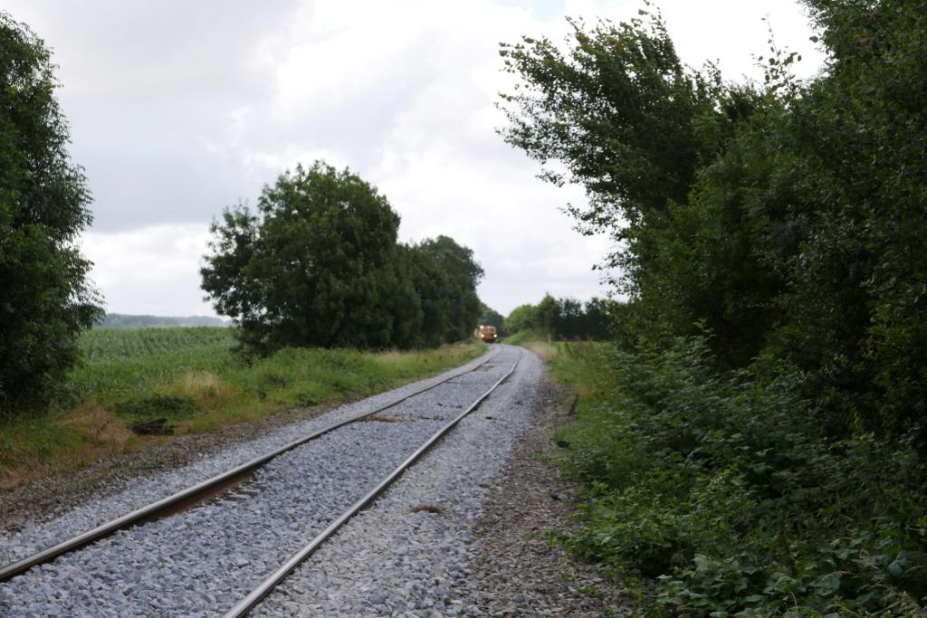 Modernisation de la ligne Bréauté - Fécamp - Page 3 P1020118