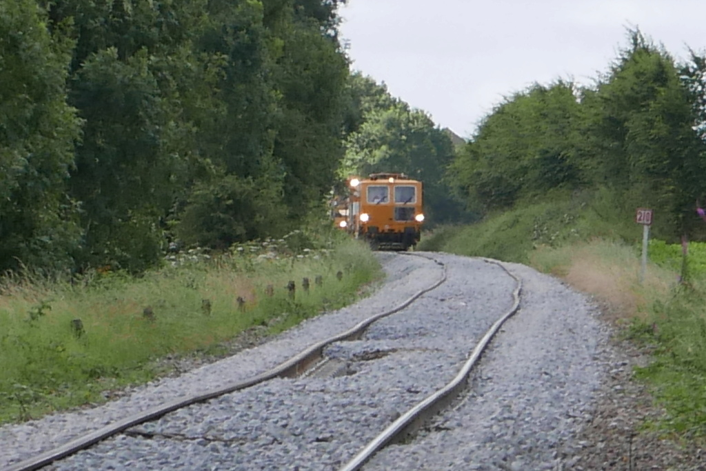 Modernisation de la ligne Bréauté - Fécamp - Page 3 P1020119