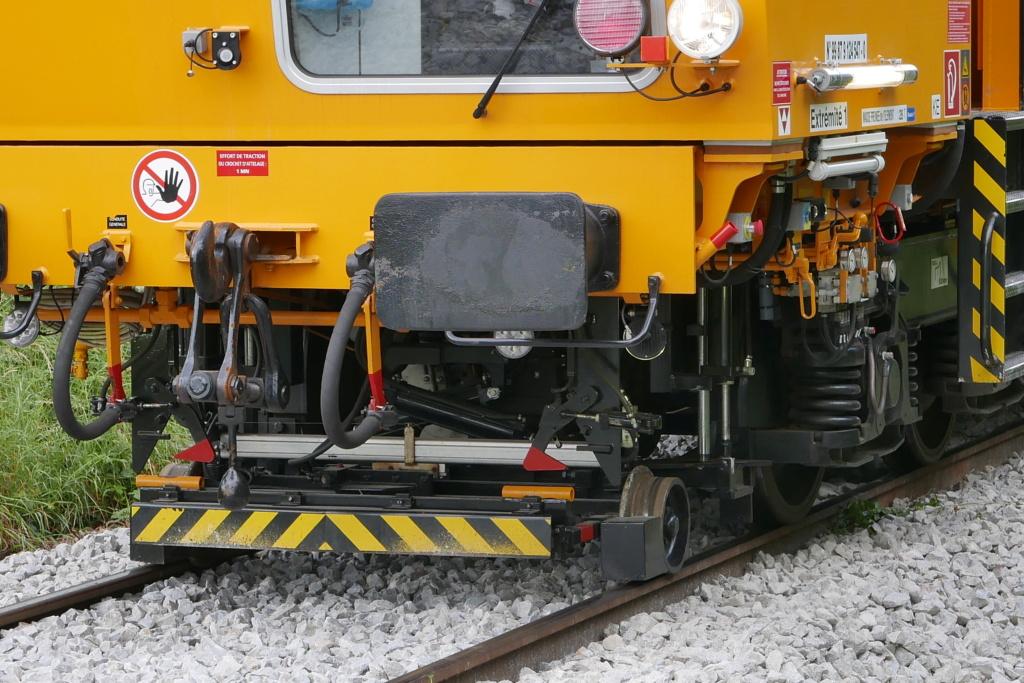 Modernisation de la ligne Bréauté - Fécamp - Page 3 P1020122