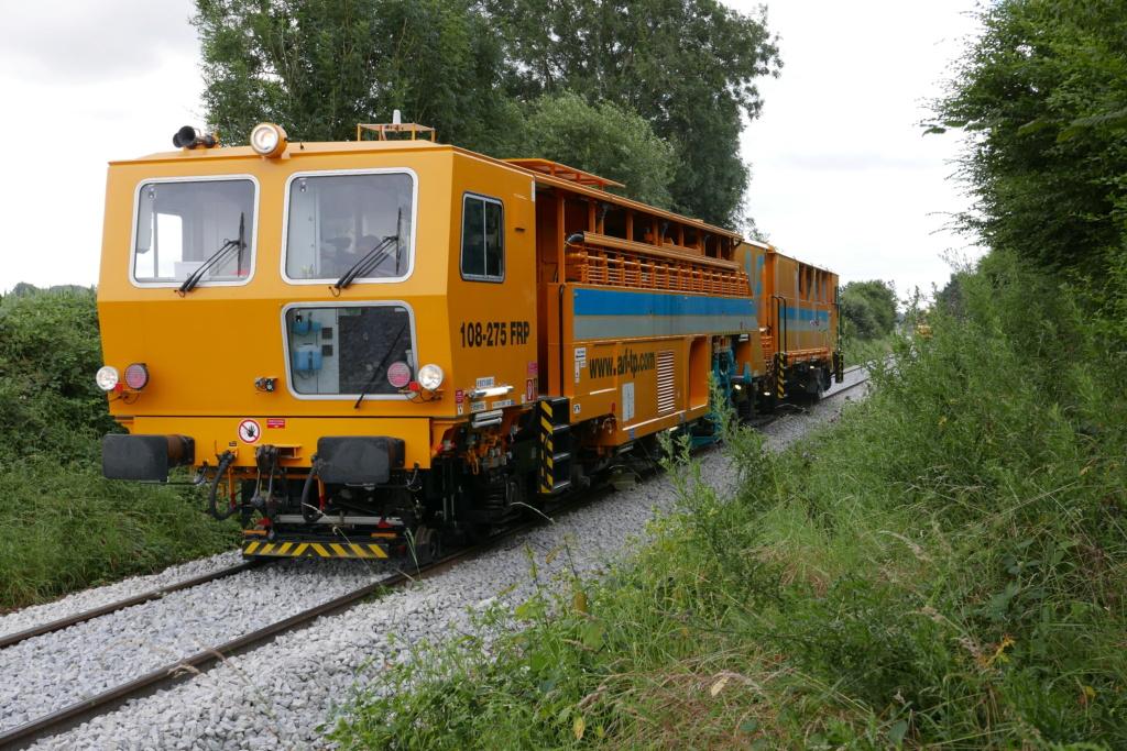 Modernisation de la ligne Bréauté - Fécamp - Page 3 P1020123