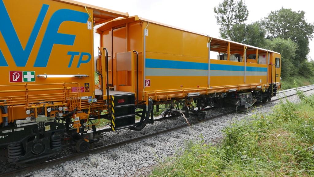 Modernisation de la ligne Bréauté - Fécamp - Page 3 P1020124