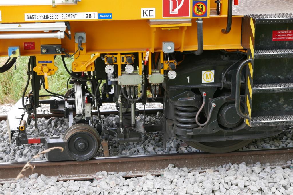 Modernisation de la ligne Bréauté - Fécamp - Page 3 P1020126