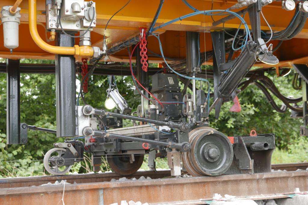 Modernisation de la ligne Bréauté - Fécamp - Page 3 P1020128