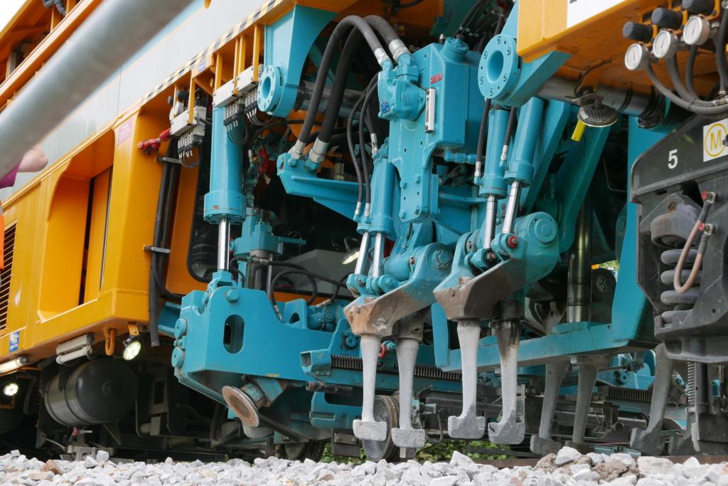 Modernisation de la ligne Bréauté - Fécamp - Page 3 P1020129