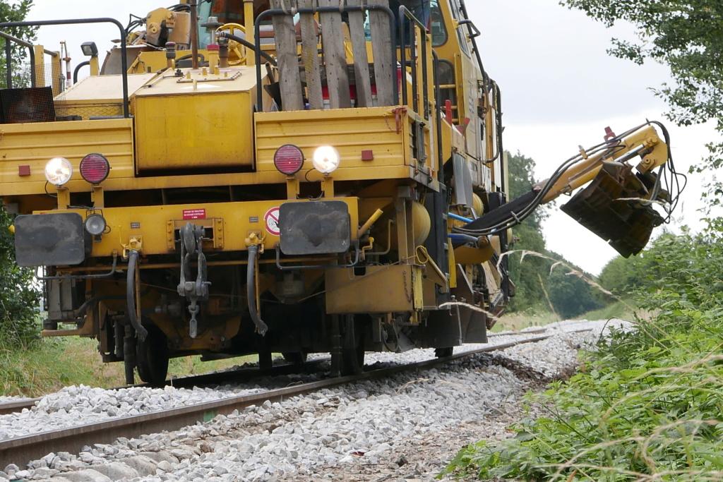 Modernisation de la ligne Bréauté - Fécamp - Page 3 P1020134