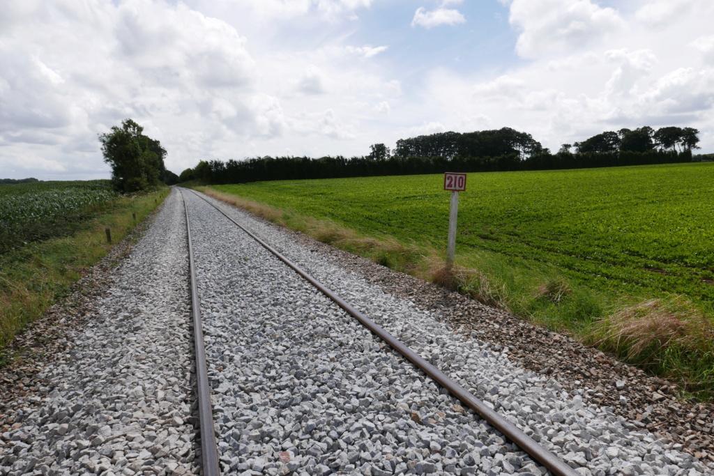 Modernisation de la ligne Bréauté - Fécamp - Page 3 P1020136