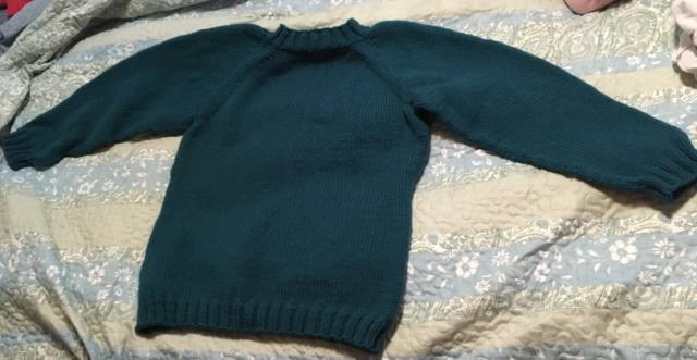 Busco patron para sweater mujer Img_7910