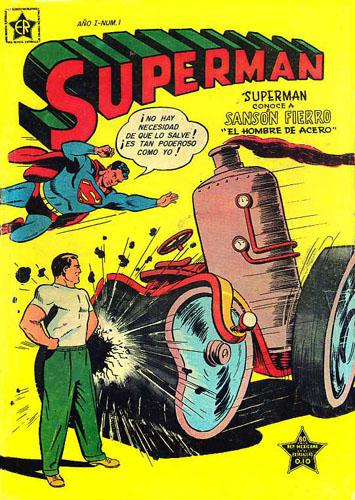 [Editorial NOVARO] Universo DC 000110