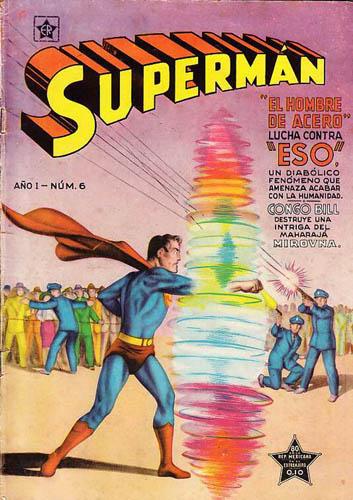 [Editorial NOVARO] Universo DC 000610