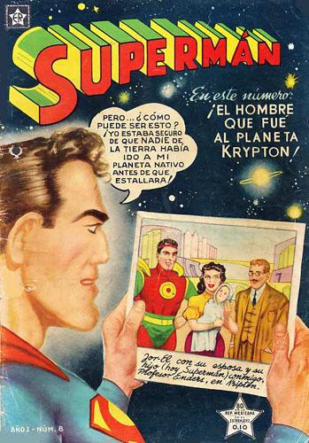 [Editorial NOVARO] Universo DC 000810