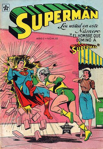 [Editorial NOVARO] Universo DC 001010