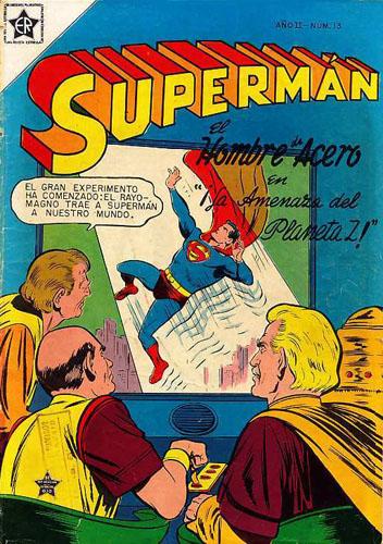 [Editorial NOVARO] Universo DC 001310