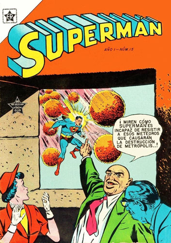 [Editorial NOVARO] Universo DC 001510