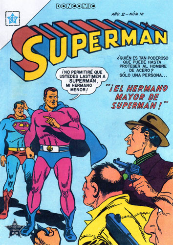 [Editorial NOVARO] Universo DC 001810