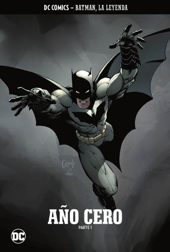 [DC - Salvat] Colección Batman, La Leyenda 001_az10